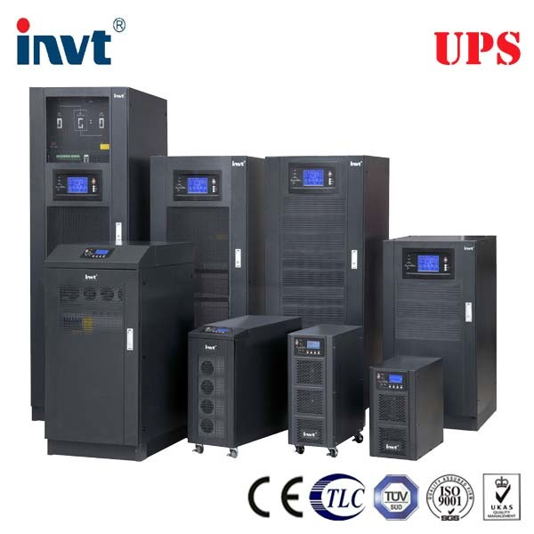 Ht33 Series 10-120k Tower UPS