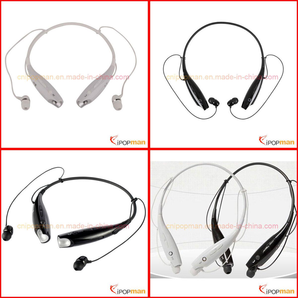 Stereo Earphone Headset Earphone Bluetooth