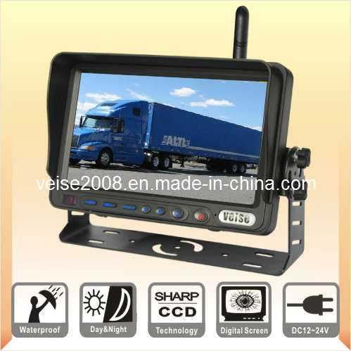 Passenger Bus Wireless Rear View System (DF-7260111)