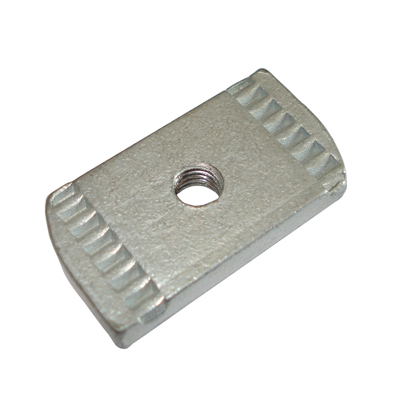 Quality Mild Steel Channel Nut