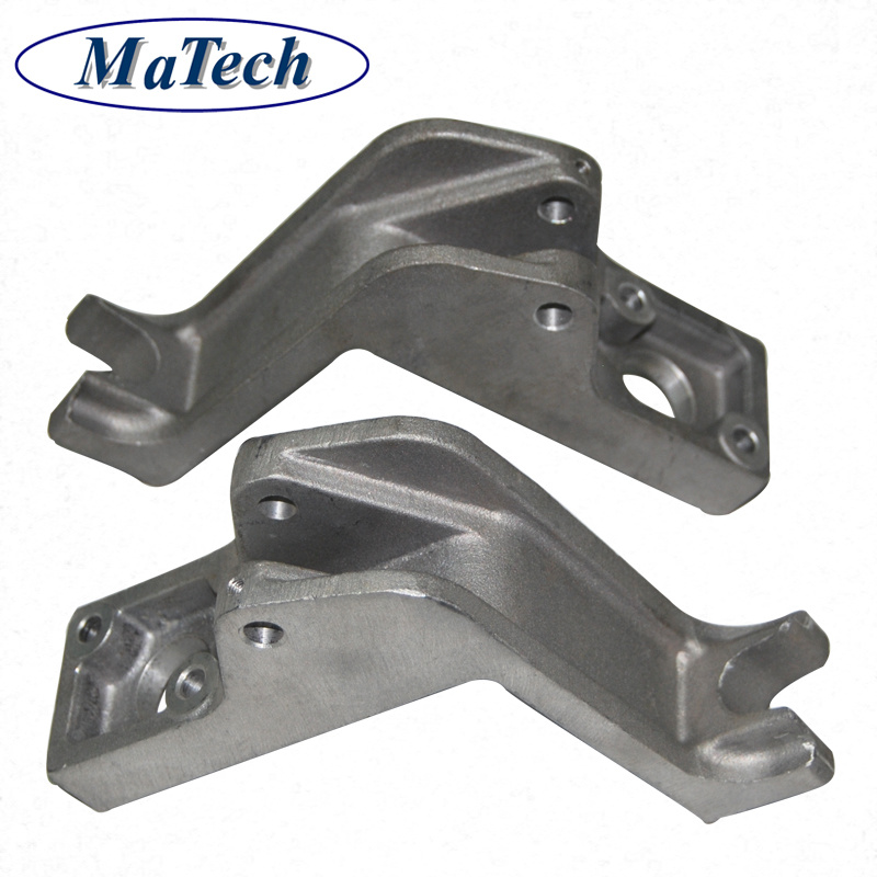 Fabrication Services Precise Bracket Aluminium Die Casting