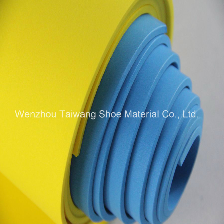Any Hardness Any Size Wholesale Price EVA Foam Roll PE Foam Antistatic