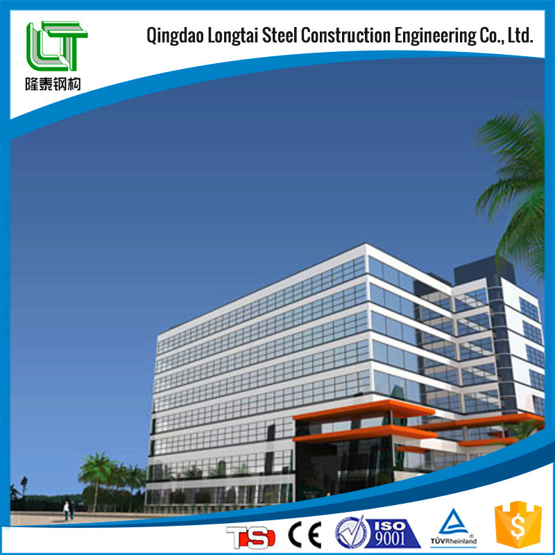 Steel Structure Hospital