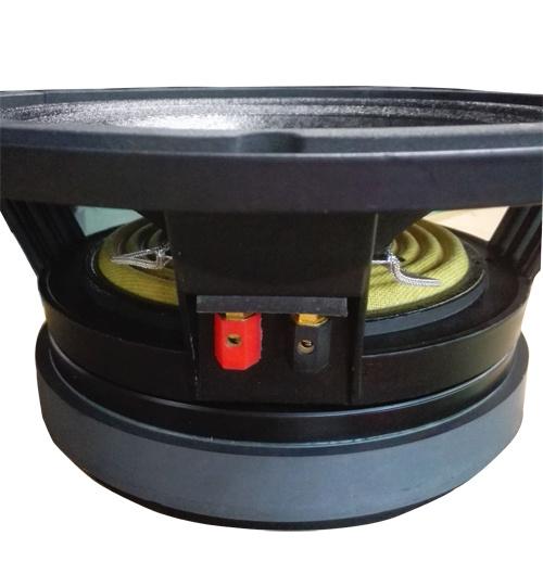 L10 / B388-PRO Audio Midrange Speaker Falante Profissional