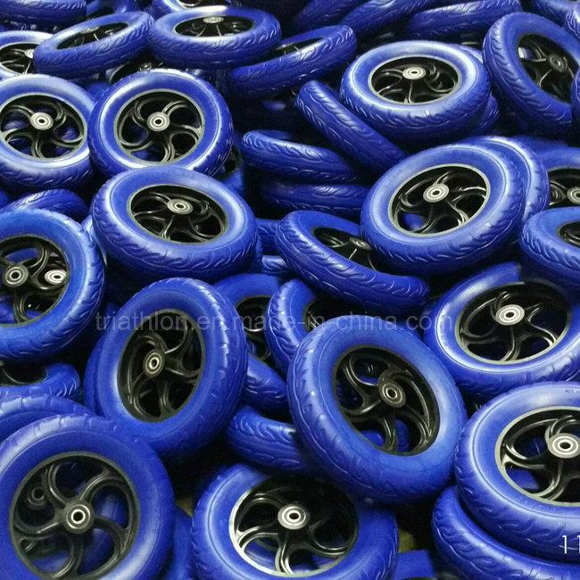 3.50-5 260X85 3.25-8 Flat Free Foam Tires