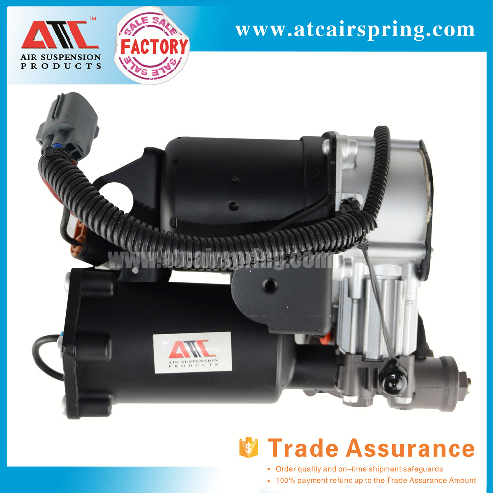 for Mercedes Benz W220 W211 W219 Maybach Air Compressor Pump 2203200104