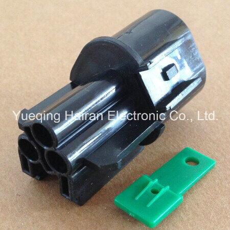 Automotive Cable Wire Connector Pb625-06027/DJ7061-2.3-21