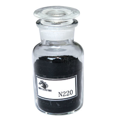 Carbon Black N220, N220 Black Carbon