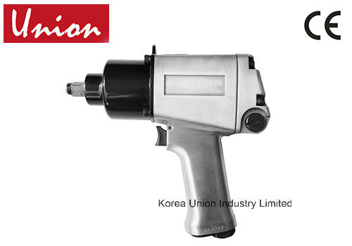 Pneumatic Power Tools Compact Impact Driver 1/2 Air Impact Wrench Strike Force