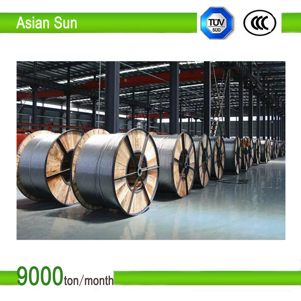 ACSR Conductor Aluminum Conductor Steel Reinforced