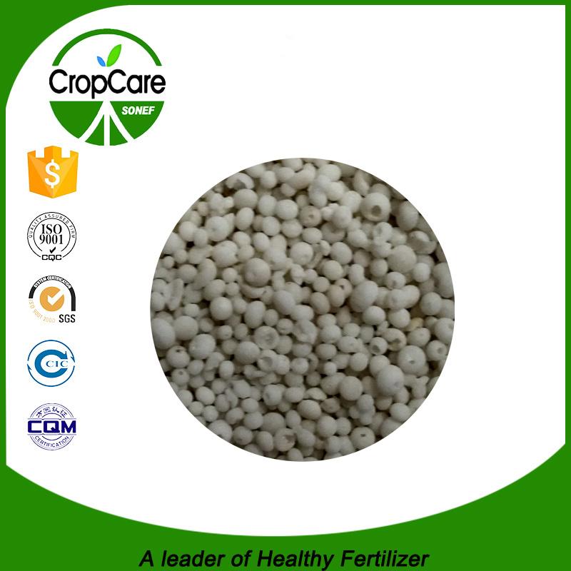 Fertilizer Sulfur Coated Agriculture Grade 46% Urea