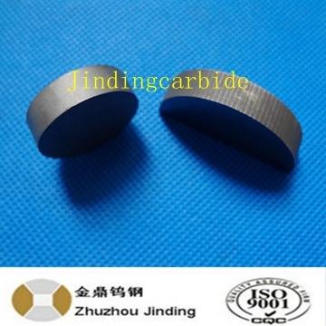 Zhuzhou Factory Supplys Tungsten Carbide Cutter for Cutting Stumps