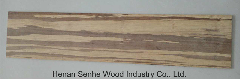 Factory Direct Sell, Bamboo Furniture Board / Panel, Carbonized Color