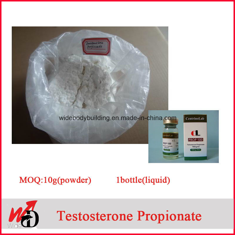 USP Steroid Powder Chemical Hormone Testosterone Acetate