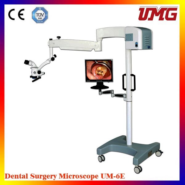 Dental Lab Equipment USB Digital Microscope