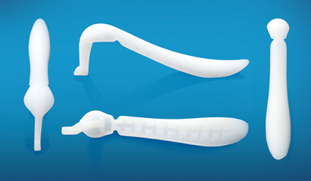 T10 Style Nasal Implant