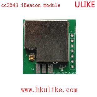 Cc2543 Ibeacons Module Transceiver 2.4GHz RF Wireless Modules RF Module