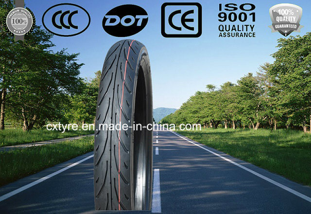 Street Stand Front Motorcycle Tyre