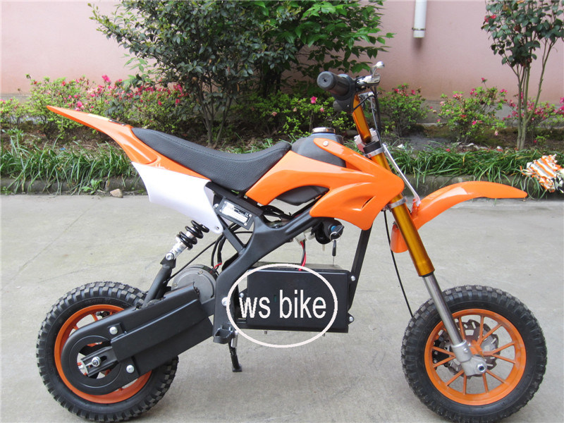 250W Children Electric Mini Dirt Bike, Electric Scooter, Electric Pocket Bike Et-Epr204