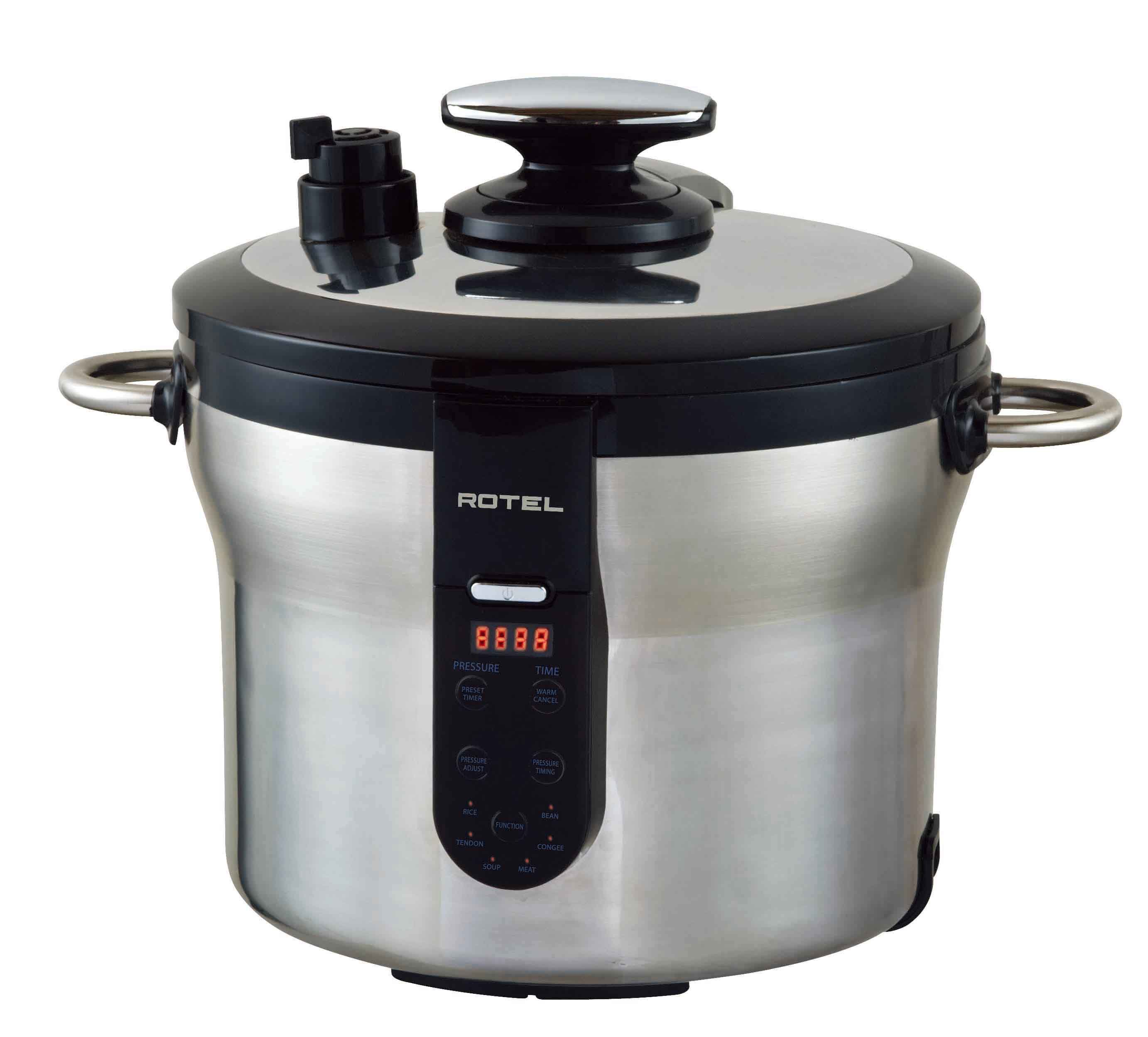 Commercial Electric Pressure Cooker ~ China electric pressure cooker rp d a
