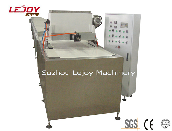 Chocolate Drop Deposiiting Machine