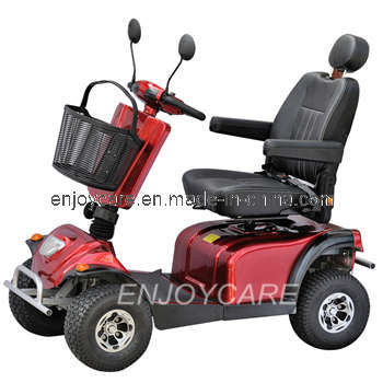 4 Wheel Scooters