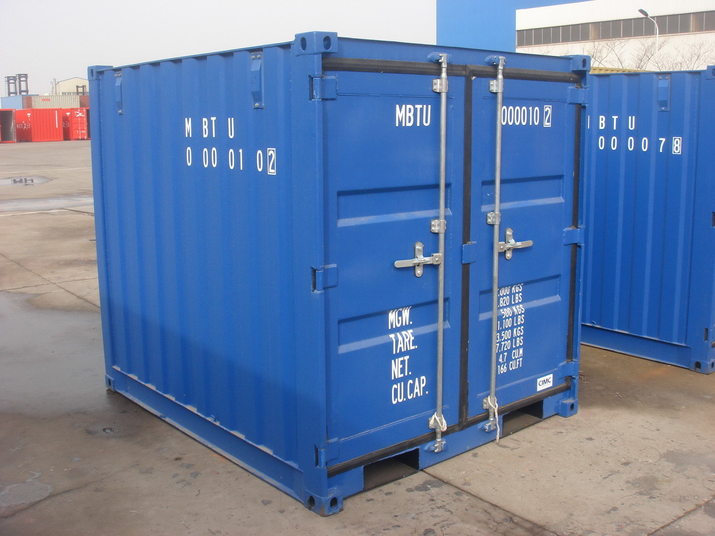 mobile mini storage containers for sale