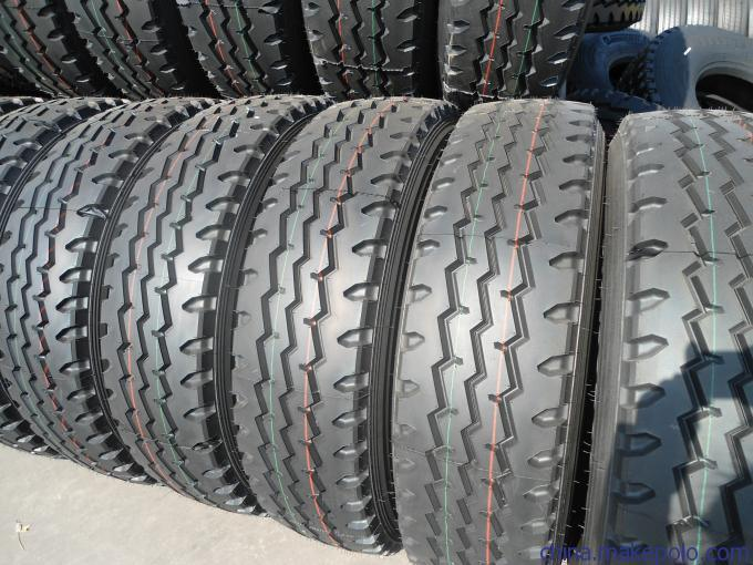 2017 Competitive Price China Truck Tire 12r24 with DOT ECE