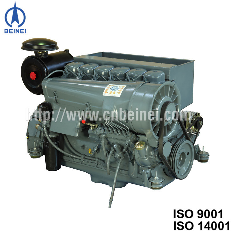 Best Quality Air Cooled Diesel Engine Bf6l913 for Genset Use