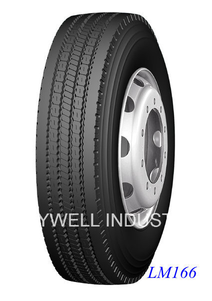 Truck Tires Trailer Patterns with Good Quality and Competitive Price Import Rubber
