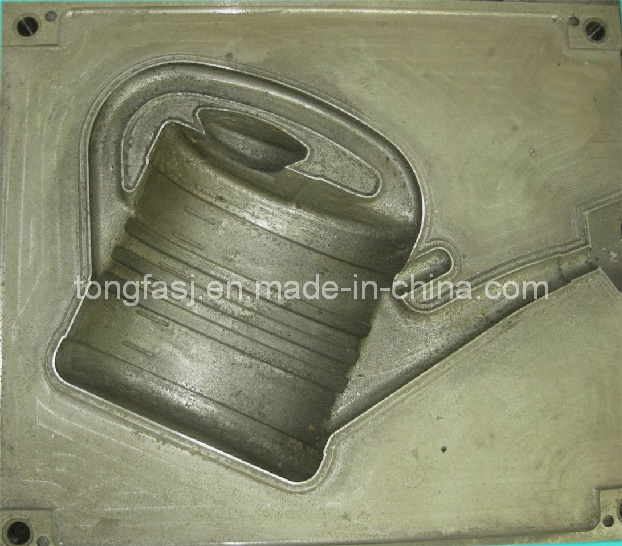 Plastic Kettle Mould