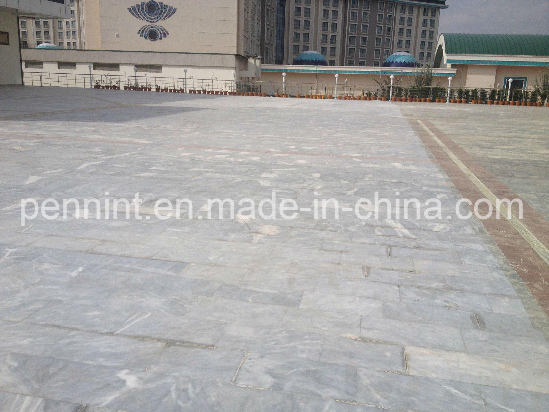 Liquid Polyurethane Waterproof Membrane Roof for Waterproof Coating