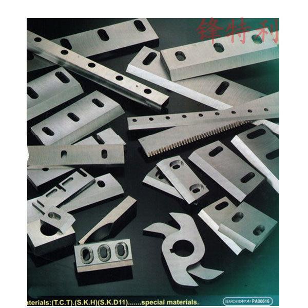 Crusher Blades Crusher Kinves Plasitc Crusher Baldes Knife for Crusher, Plastic Crusher Knife, Plastic Cutting Blades