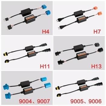 G5 4000lm LED Headlight COB H4 H7 9005 9006 LED Car Light for Auto