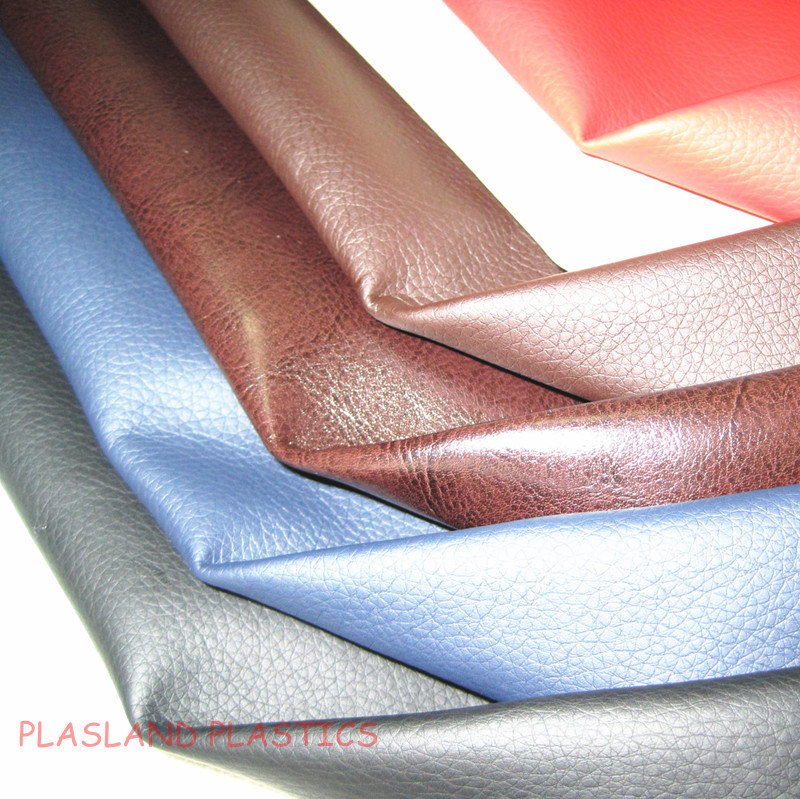 PVC Faux Leather