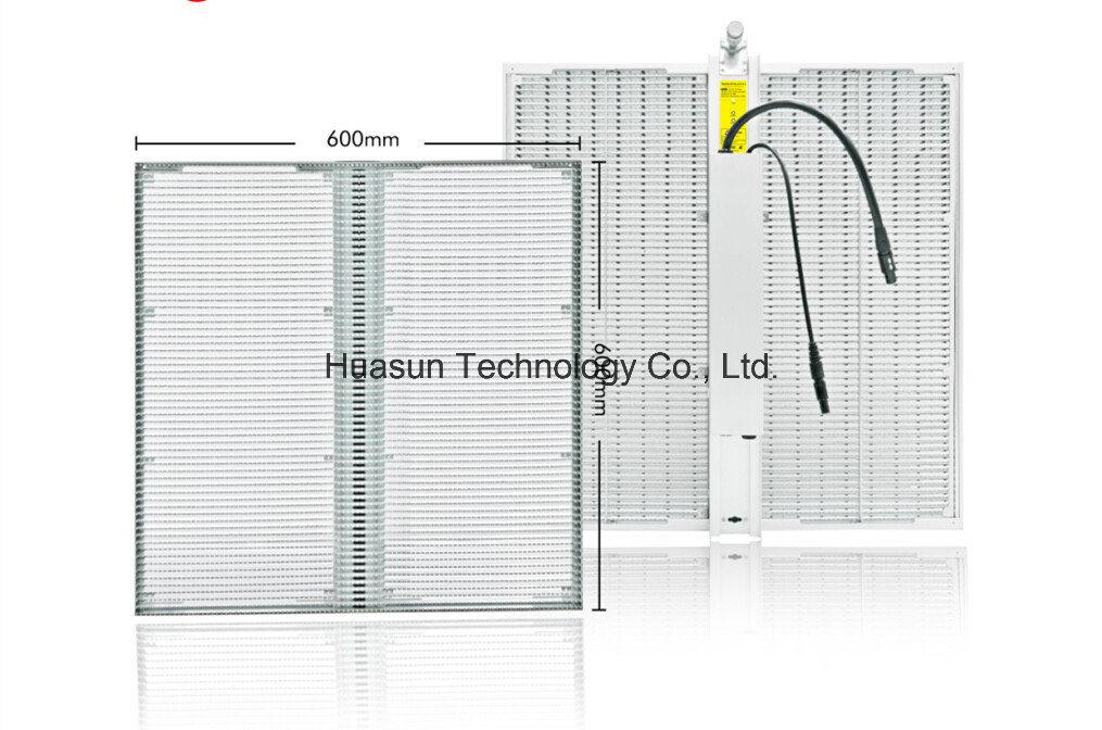 Glass LED Wall Transparent LED Screen Trans-Eys LED Display High Brightness P3 P6