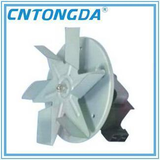 Micro Oven Fan Motor