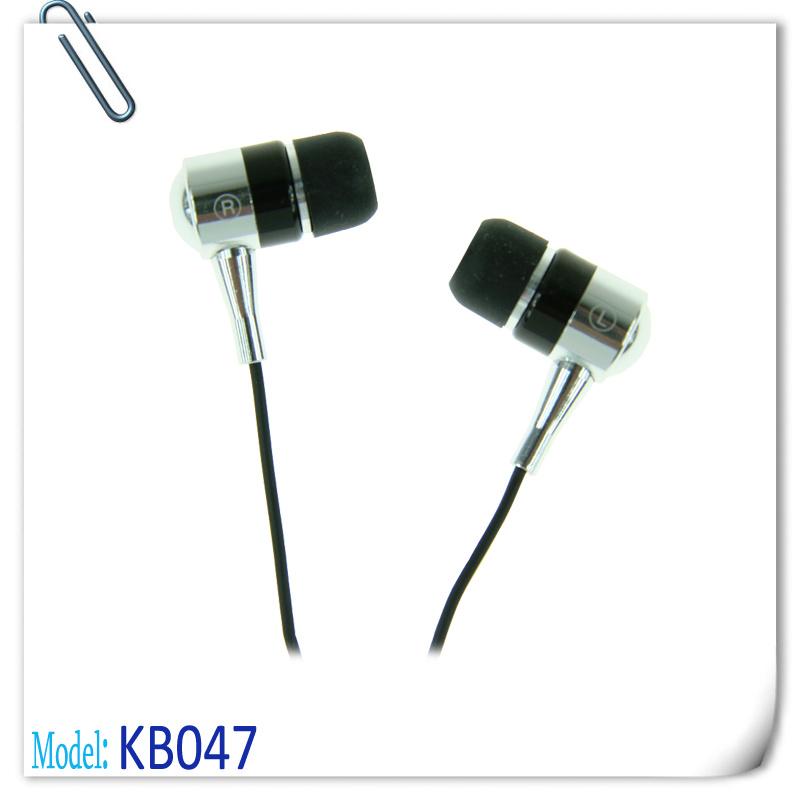 Earphones For MP3MP4 OEM Earphone China Earphones Headphone