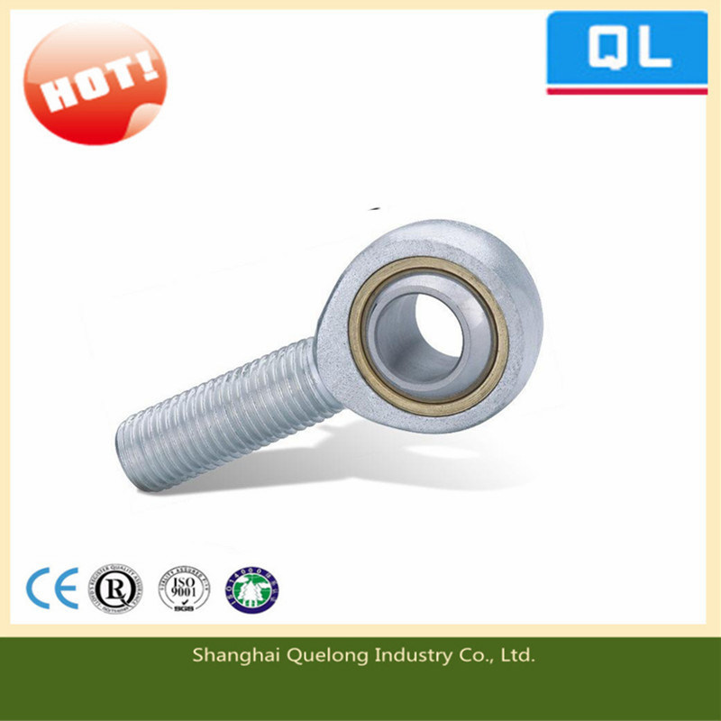 High Performance Industrial Bearing Spherical Plain Bearing Rod End Bearing