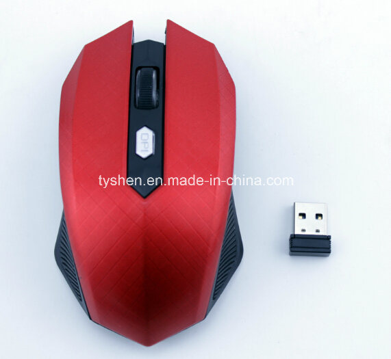 Wireless Mouse 1.75USD 4D Button