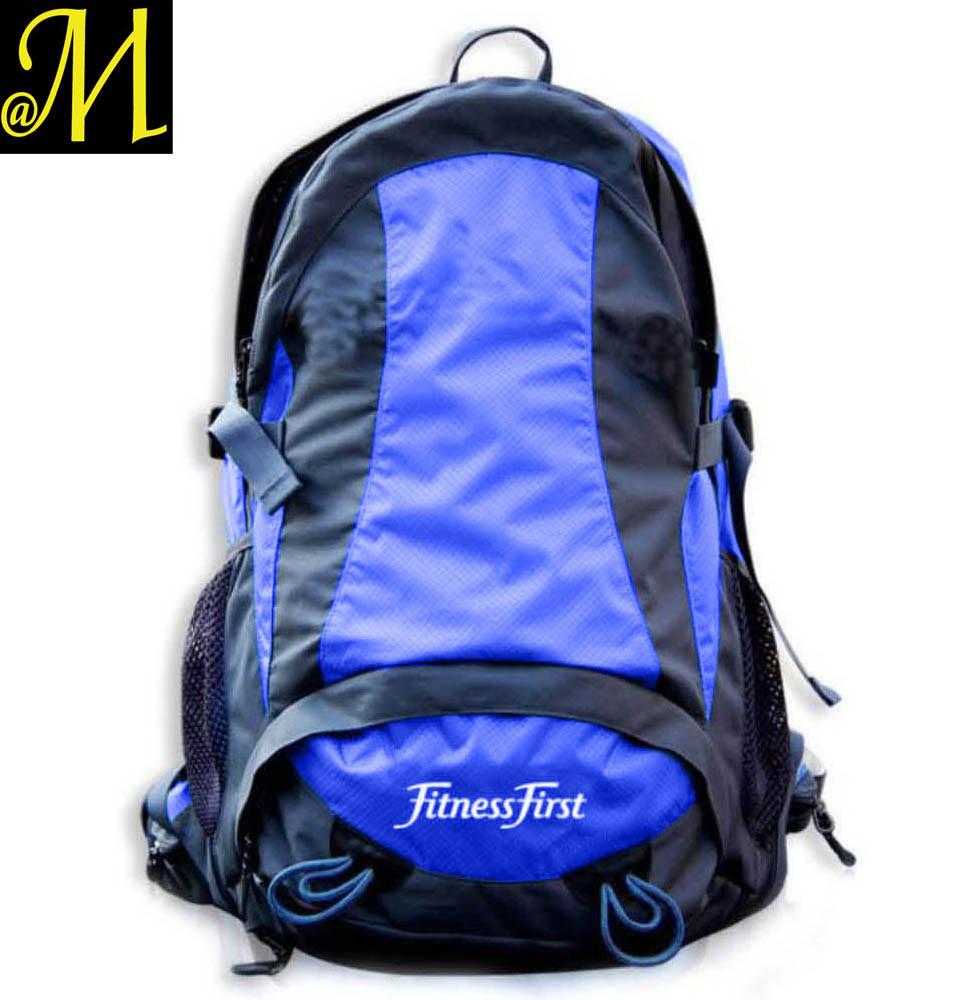Waterproof Outdoor Hiking Trekking Sport Back Pack Backpacks Bag