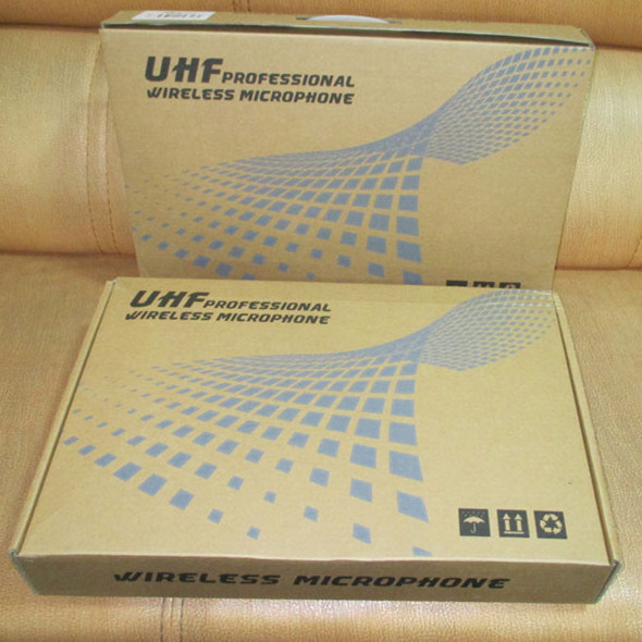 High Quality Conference System UHF Wireless Microphone (DC-ONE)