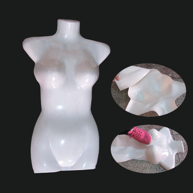 Human Body Model Blow Mold