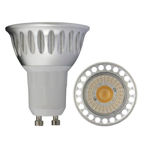 SAA Certified 6W GU10 Base 320lm LED Spotlights