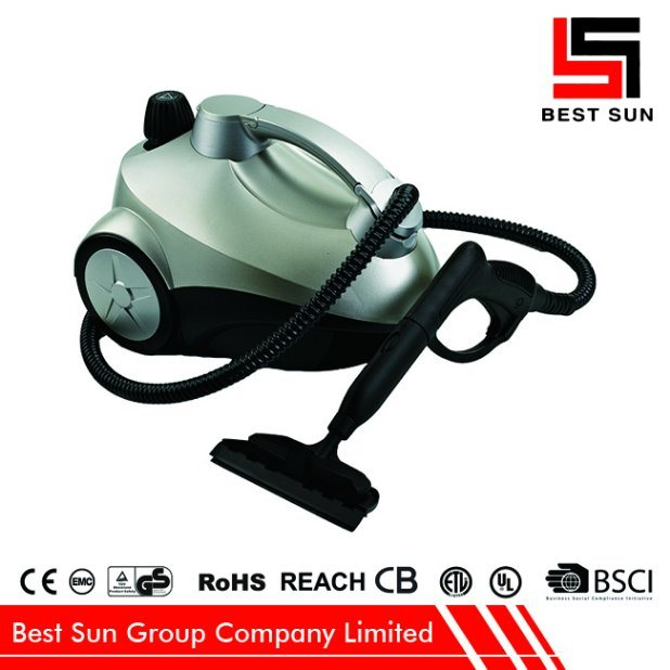 Standing Vertical Steam Irons with Steam Station