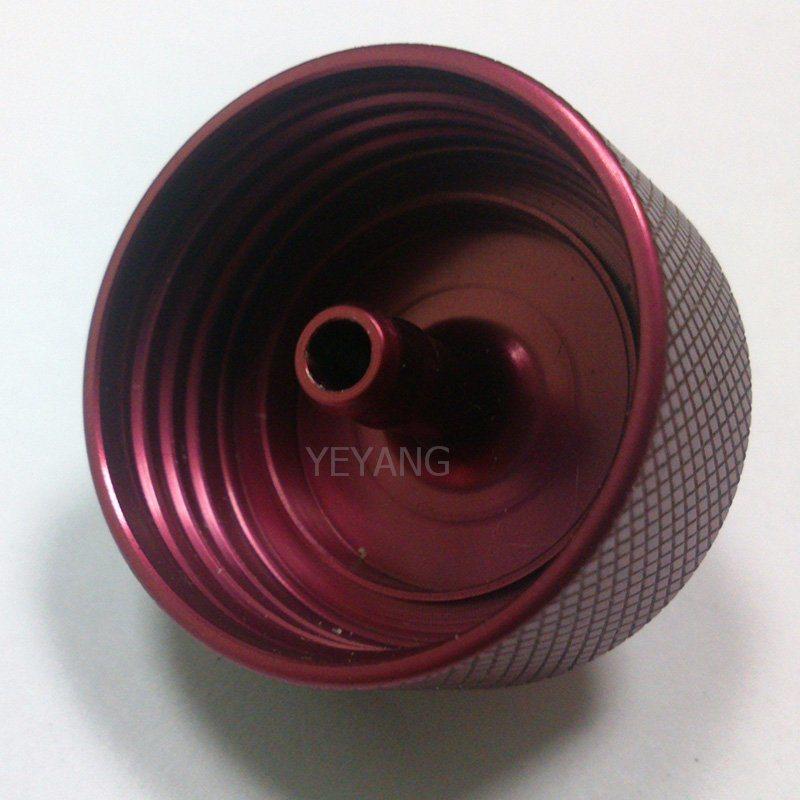 Customed Anodized CNC Machining Hardware