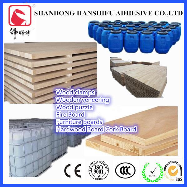 Wood Veneer Lamination Adhesive Latex