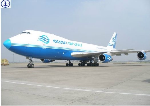 Consolidate Air Freight Service From China to Asian Cities