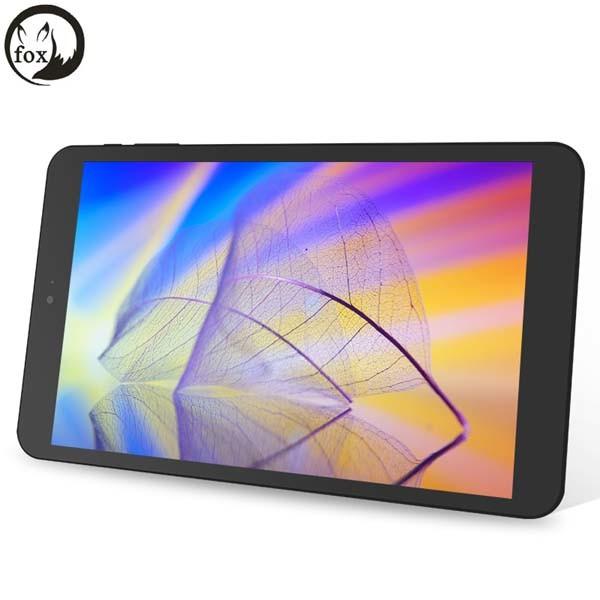 Fox Mini4 Tablet 8′′ Windows 10 Intel Cherry Trail Z8350 2GB DDR3l 32GB Emmc IPS HDMI Bluetooth 4.0 WiFi Tablet PC