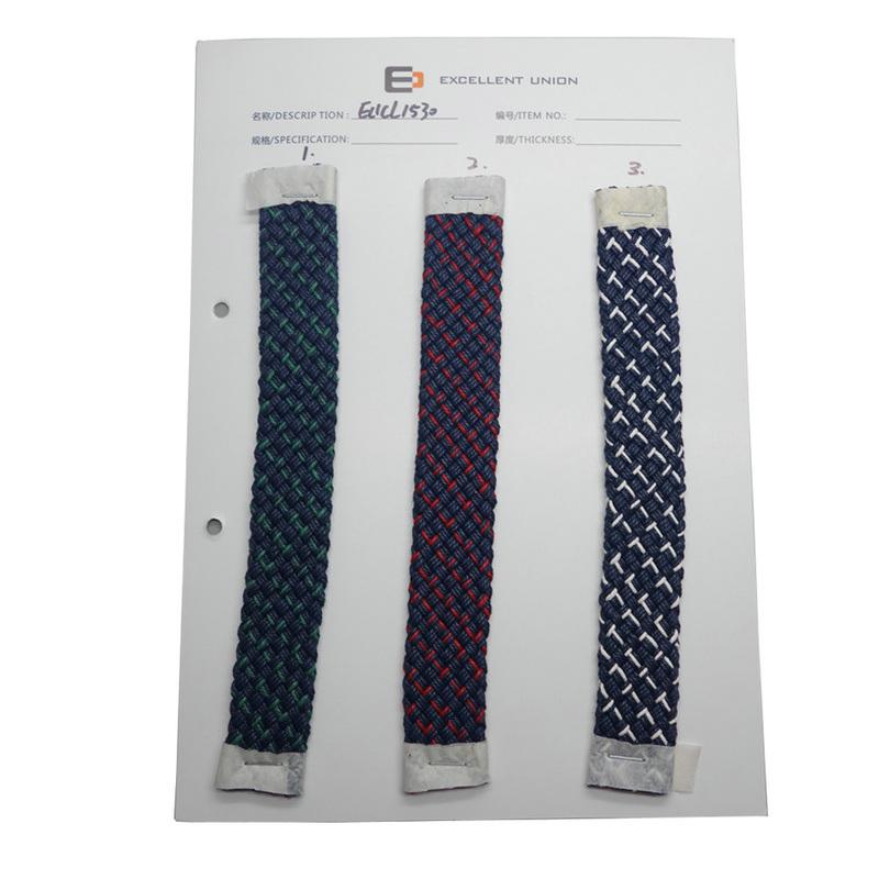 Mens Fashion Webbing Belt Material (EUCL1530)